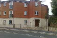 2 Somerset Court – Yeovil
