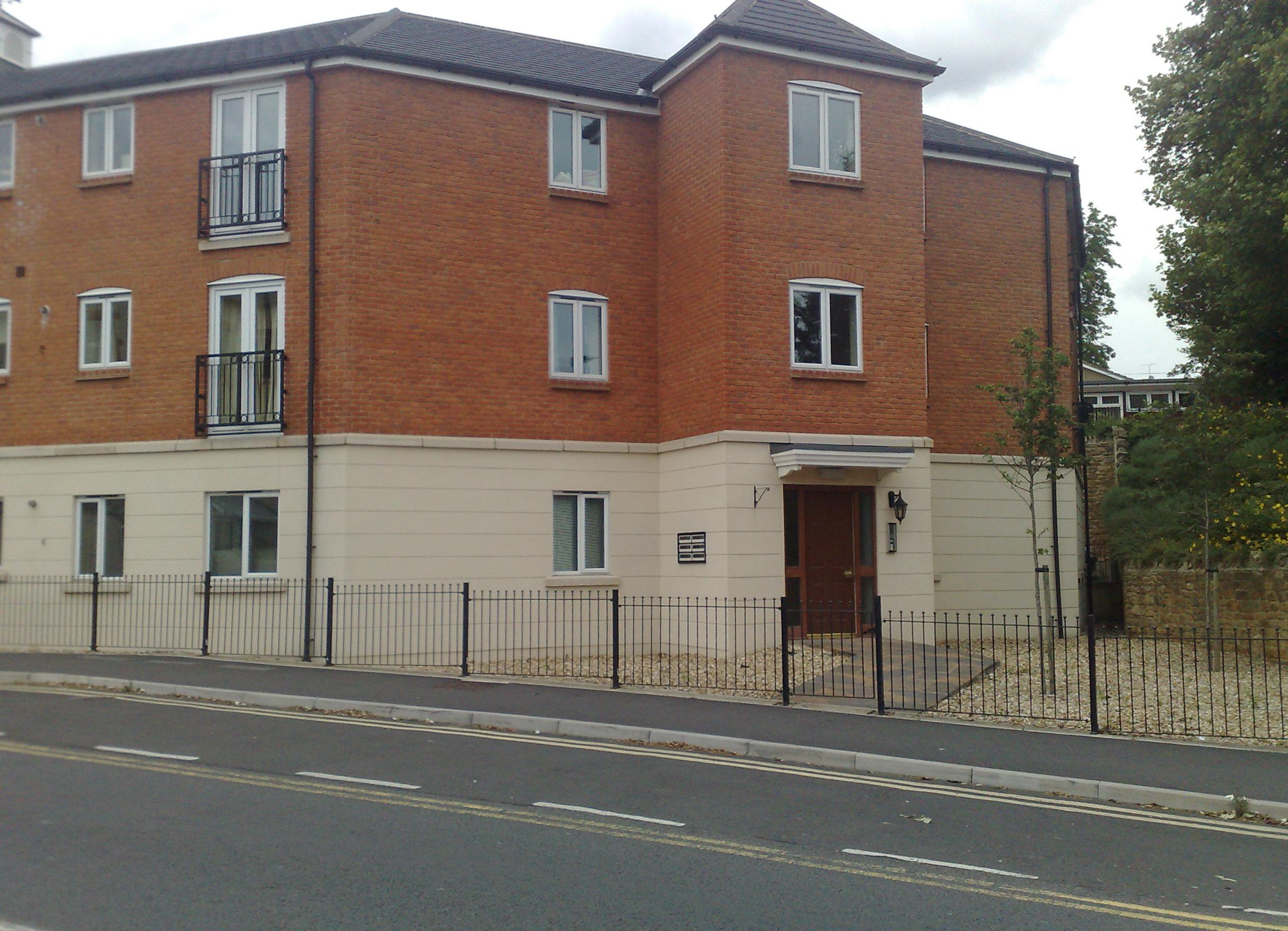 1 Somerset Court