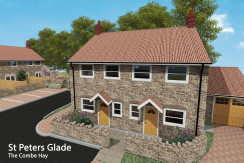 Plot 13 – St Peters Glade