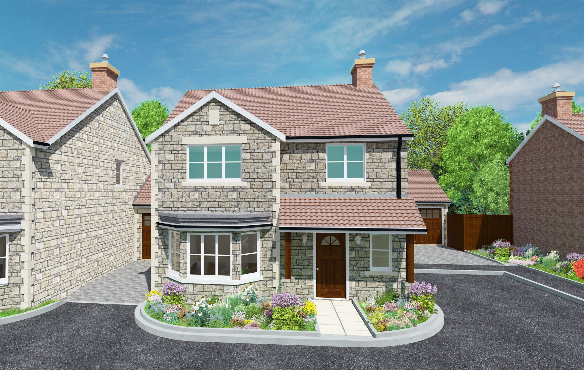 The Amberley – Plot 4